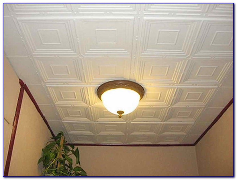 Decorative Drop Ceiling Tiles 2x2