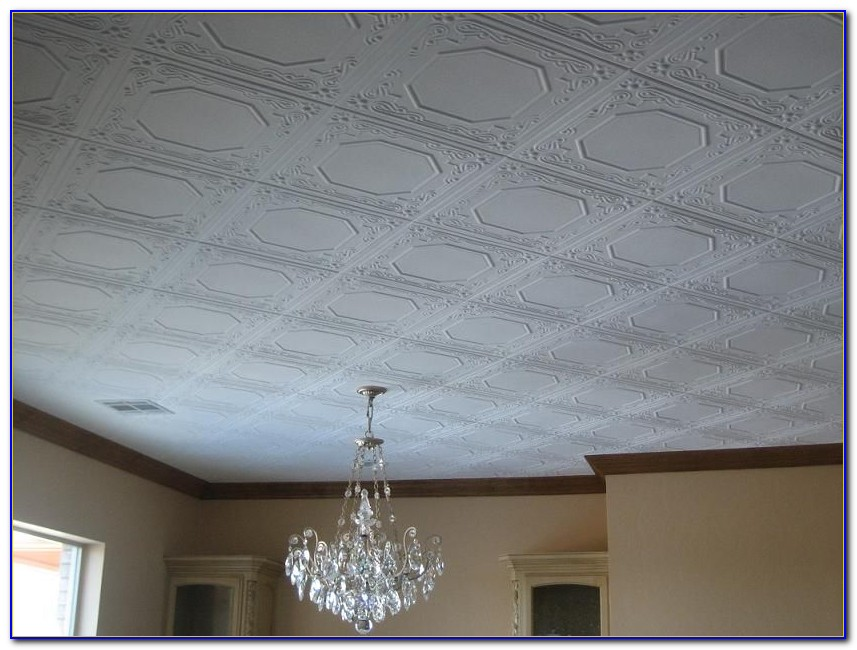 Decorative Drop Ceiling Tiles Canada