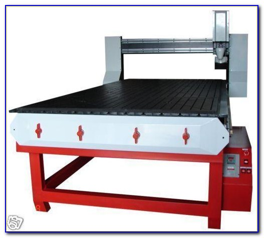 Desktop Cnc Router Kit Uk