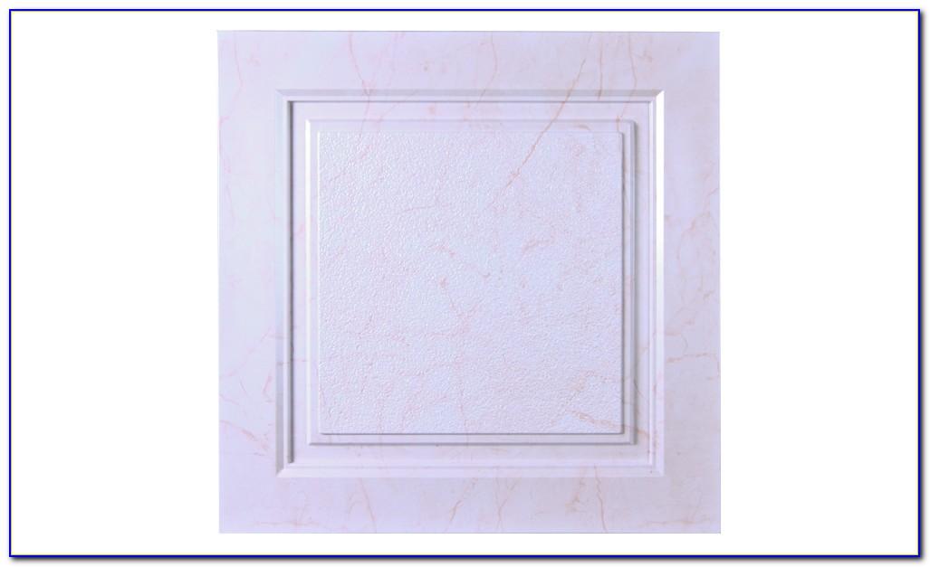 Direct Mount Vinyl Ceiling Tiles