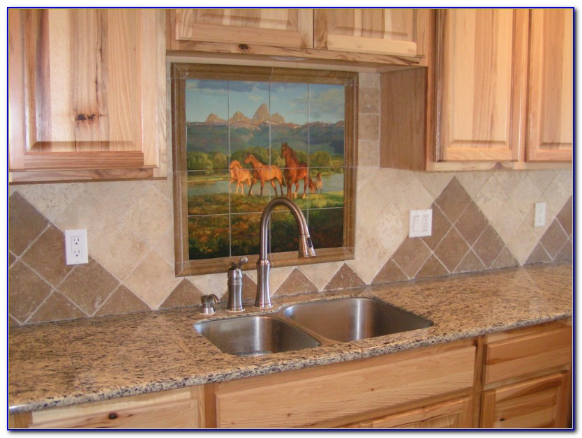 Do It Yourself Granite Tile Countertop Kits