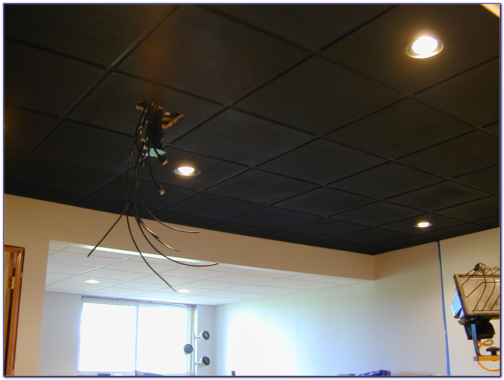 Drop Down Ceiling Tiles 2x4