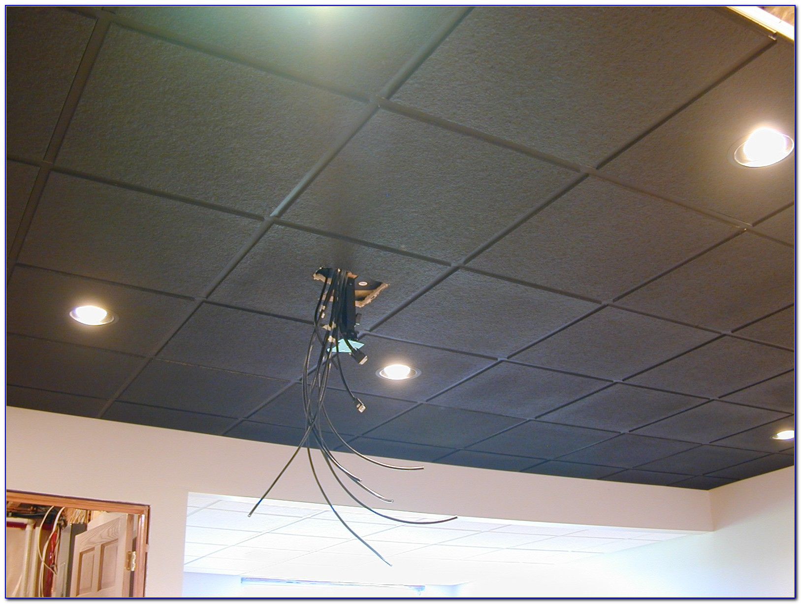 Drop In Ceiling Tiles Tin