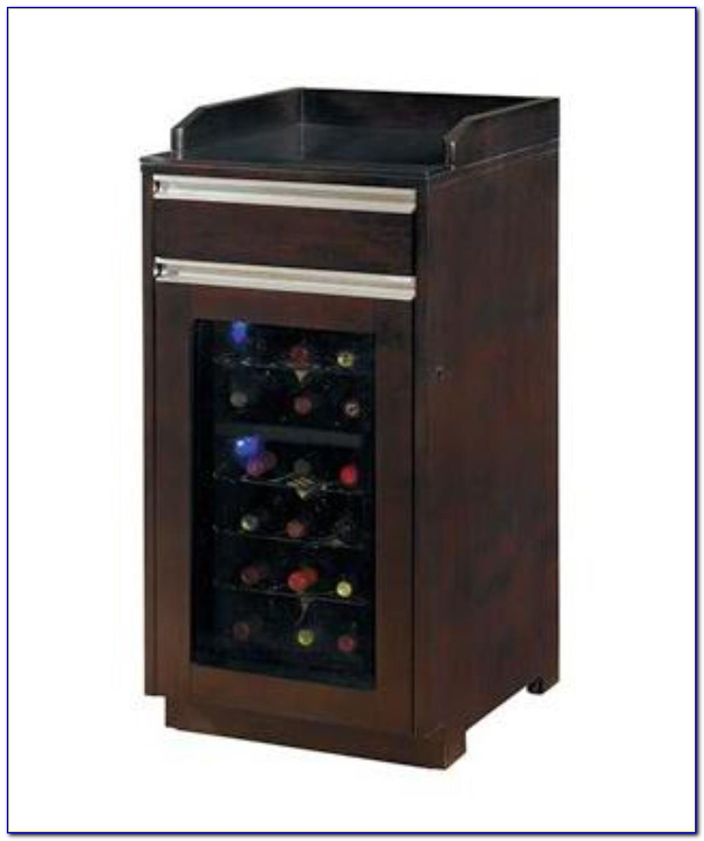 Emerson Tabletop Wine Cooler