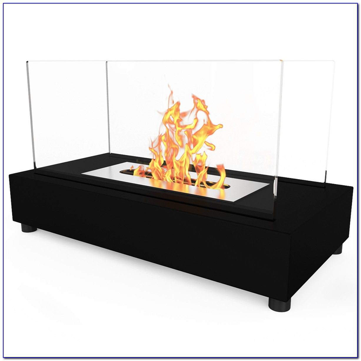 Ethanol Tabletop Fireplace Canada