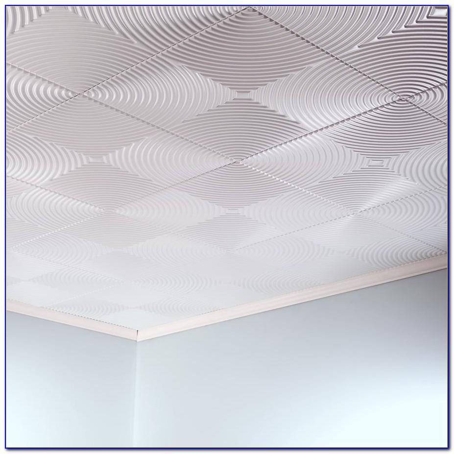 Fiberglass Drop Ceiling Tiles 2x2