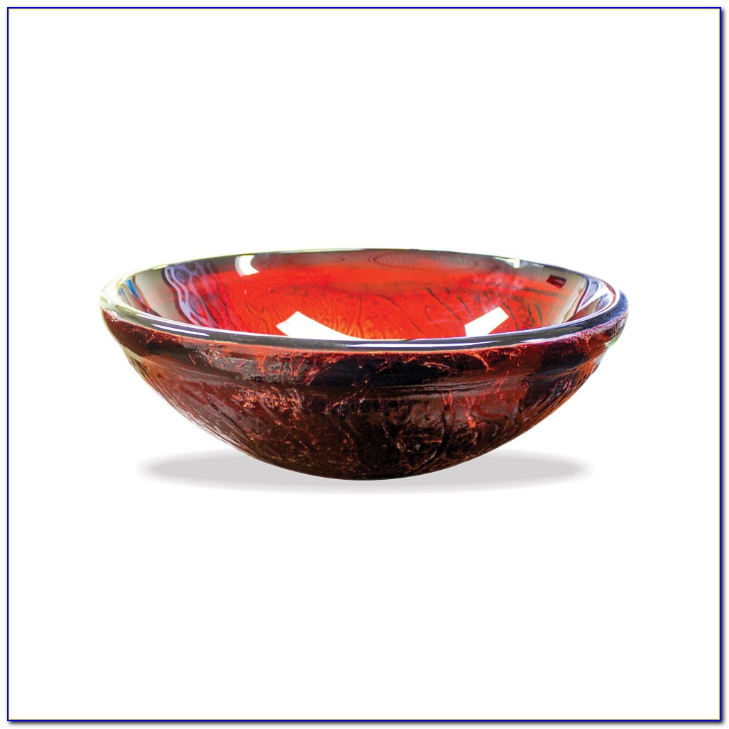 Fire Bowl Tabletop