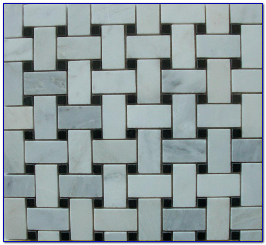 Floor Tile Design Basketweave