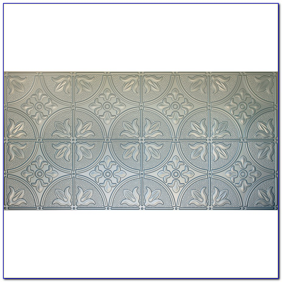 Flush Mount Ceiling Tiles