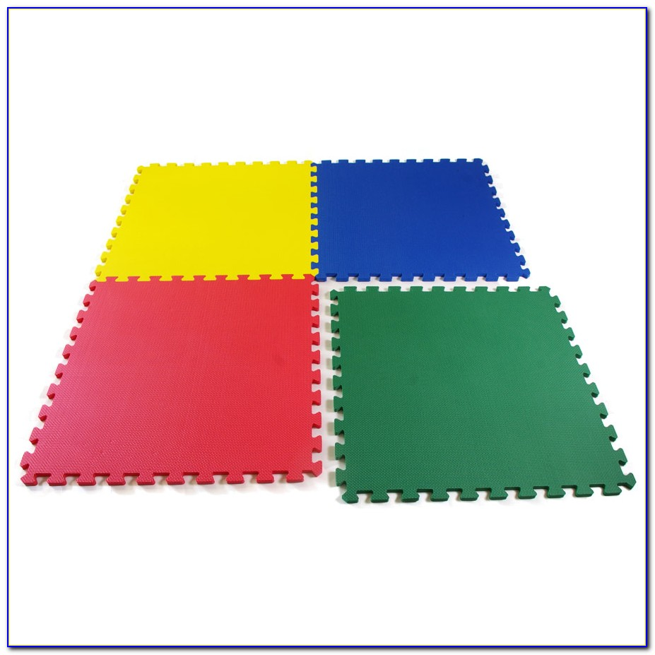 Foam Play Mat Tiles Amazon