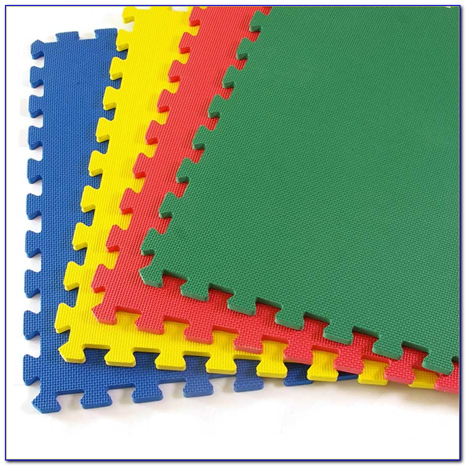 Foam Play Mat Tiles Argos