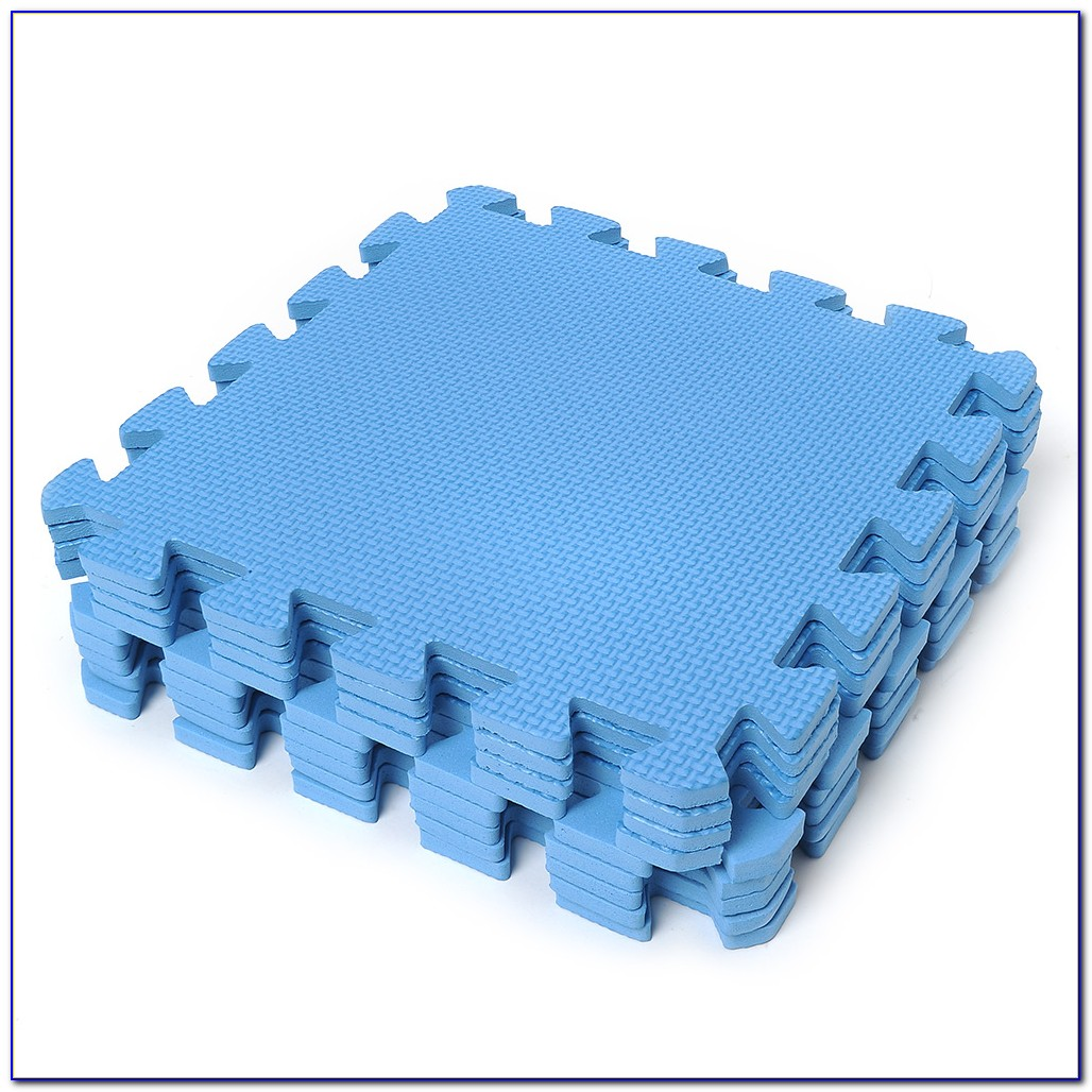 Foam Tiles For Babies Safe