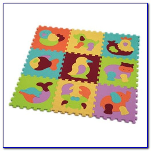 Foam Tiles For Babies Uk