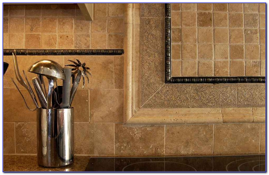 Glass Backsplash Tile For Kitchens