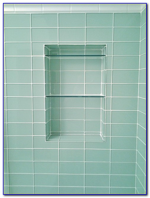 Glass Subway Tile 3x6