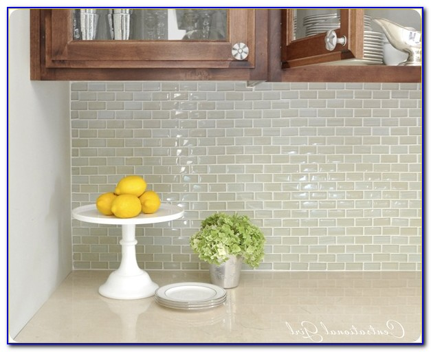 Glass Tiles For Kitchen Backsplashes Canada