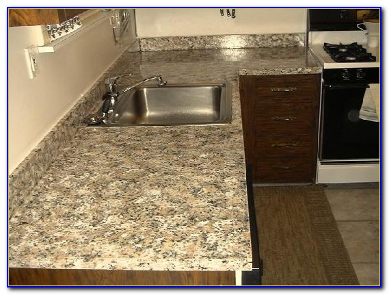 Granite Tile Countertop Kits Canada