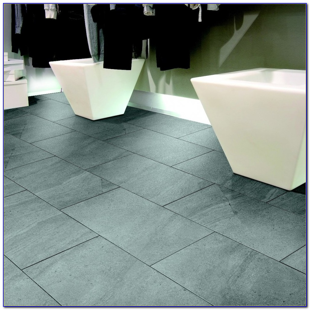 Grey Porcelain Floor Tile 12x12