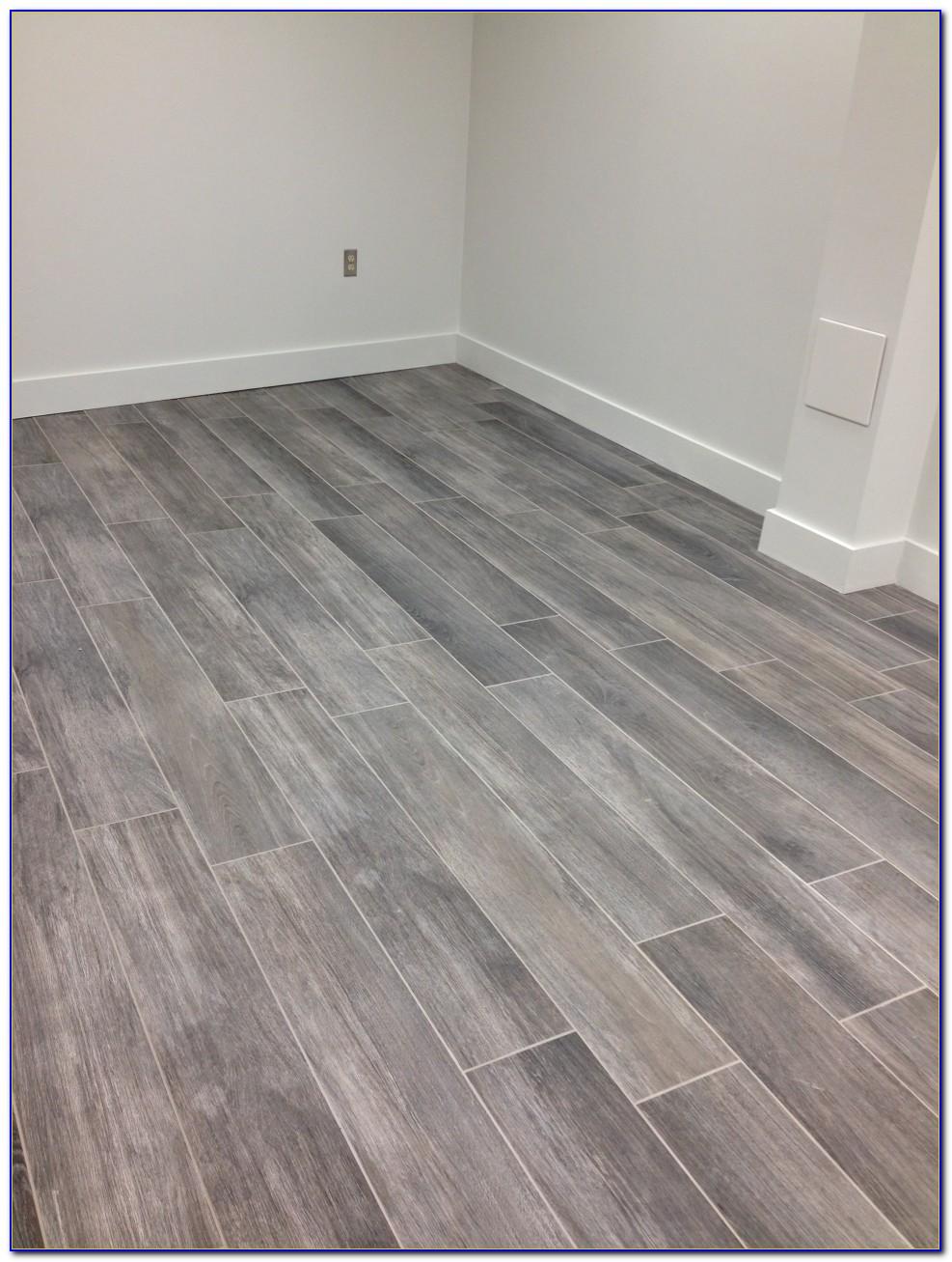 Grey Porcelain Floor Tiles Matt