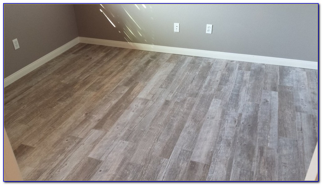 Grey Tile That Looks Like Wood