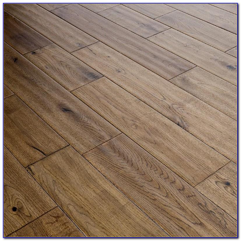Hand Scraped Wood Grain Tile