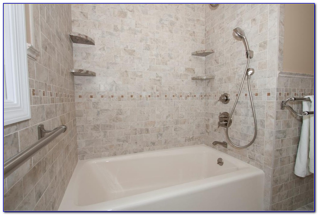 How To Clean Bathroom Tile Grout Mold