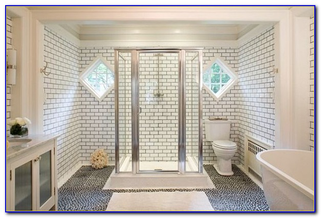 How To Clean Bathroom Tile Grout With Vinegar And Baking Soda