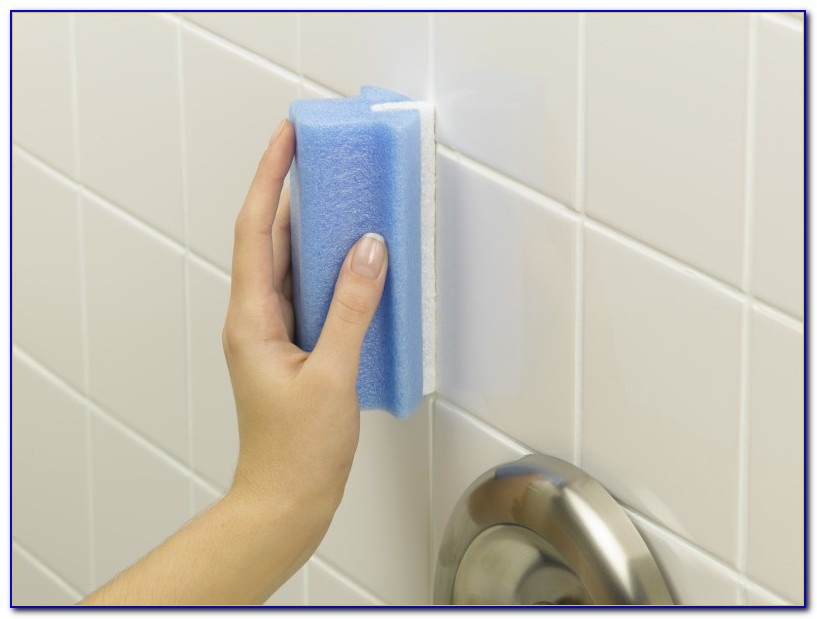 How To Clean Bathroom Tile Grout With Vinegar