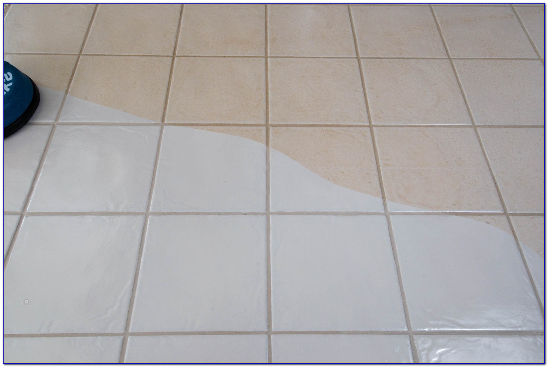 How To Clean Grout In Floor Tiles Naturally