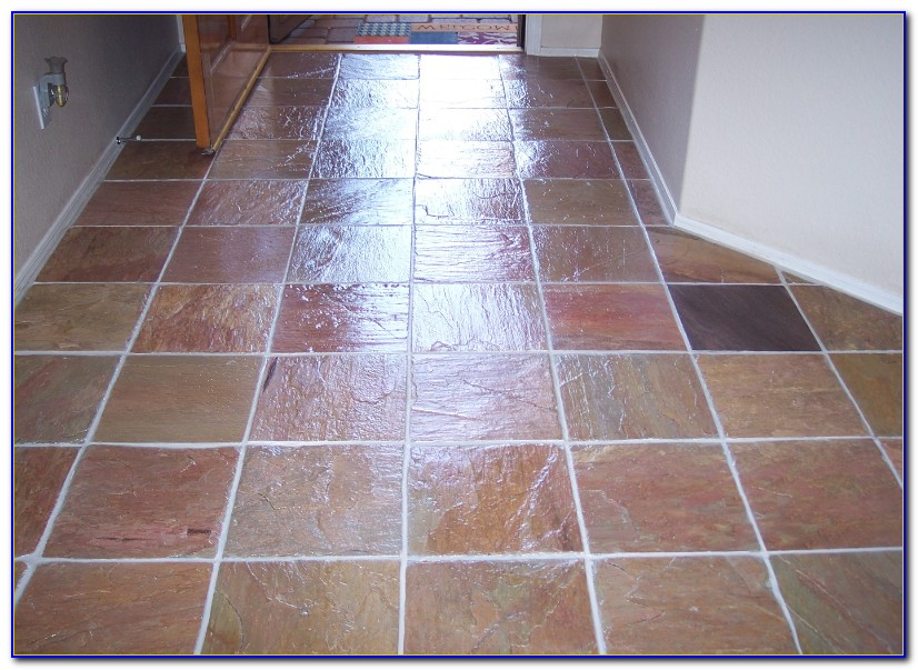 How To Clean Grout In Floor Tiles Steam