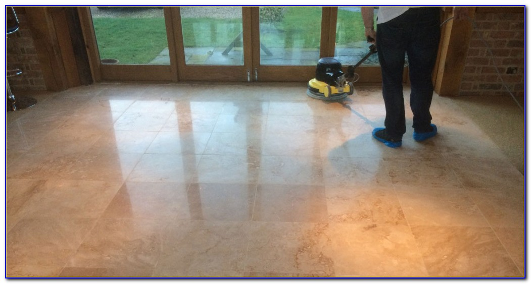 How To Clean Travertine Tile Shower Floor
