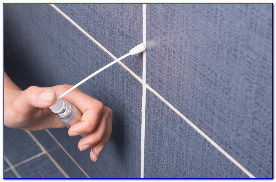 How To Clean Tub Tile Grout