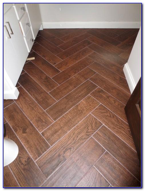 How To Lay Herringbone Pattern Tile Floor
