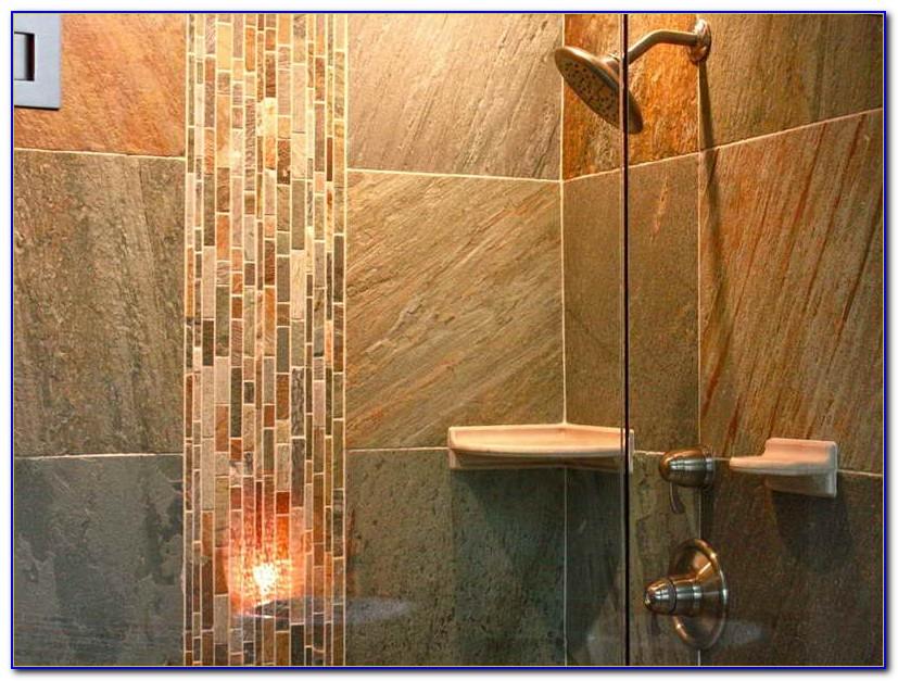 Installing Tile In Shower Ceiling