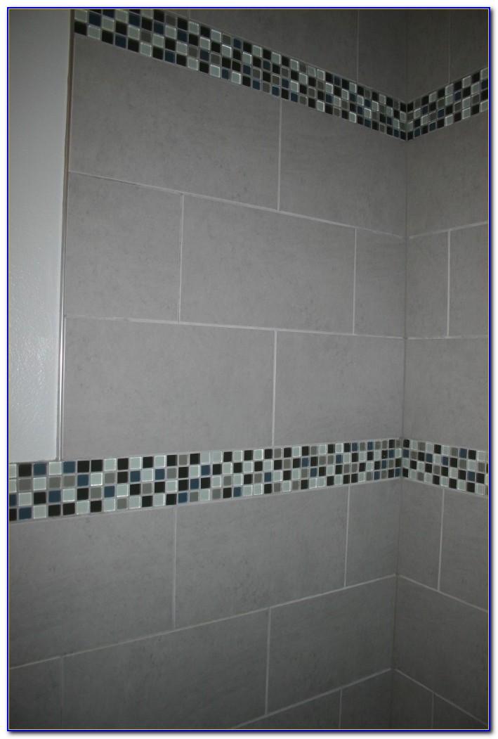 Installing Tile In Shower Stall