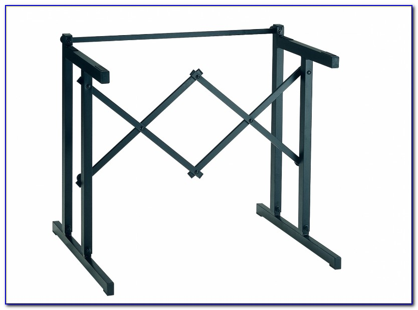 Ks7150 Table Top Keyboard Stand