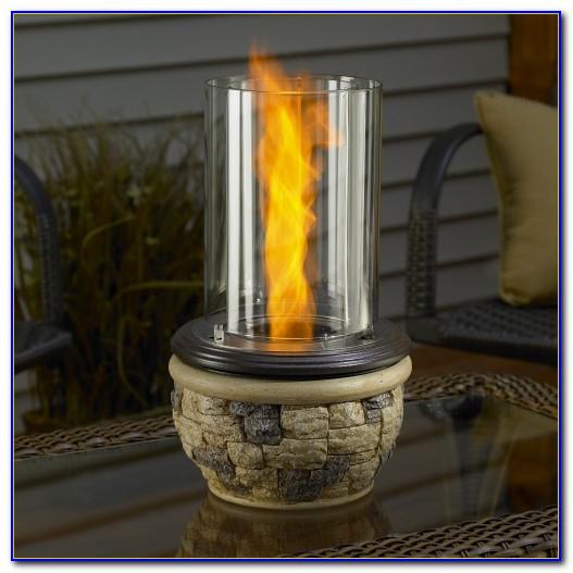 Landmann Seneca Gas Tabletop Fire Pit