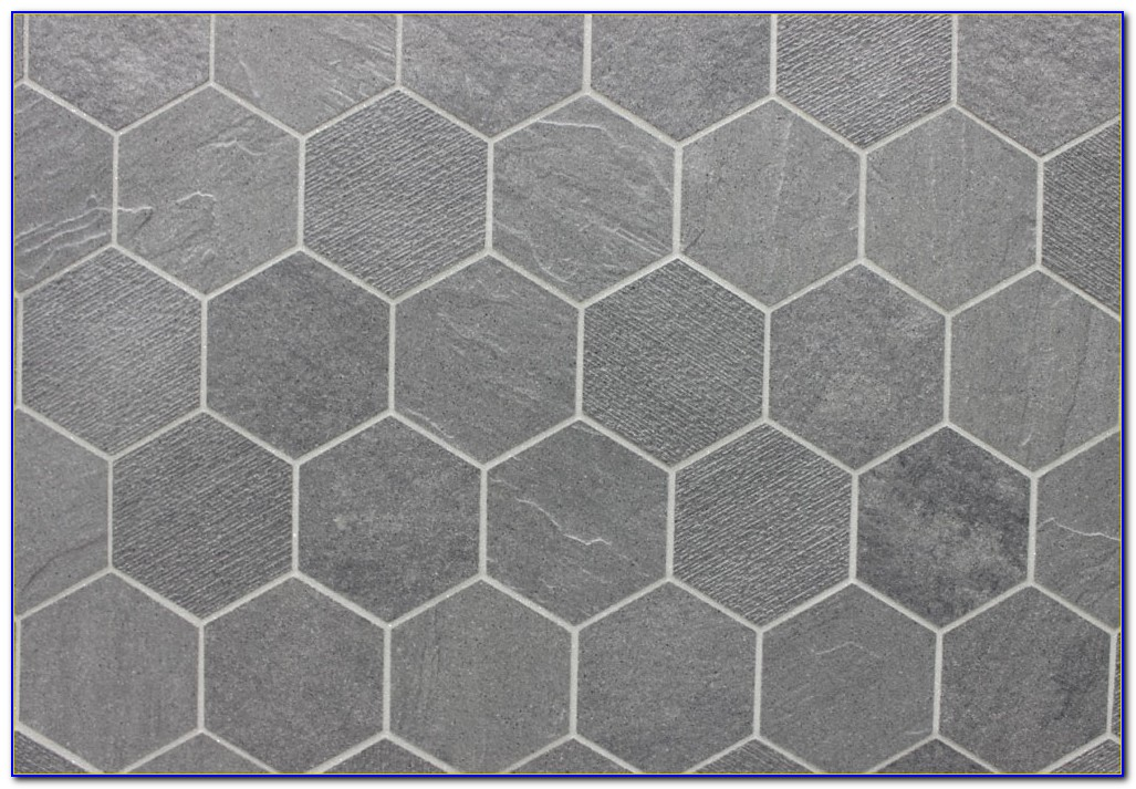 Large Hexagon Floor Tile Uk
