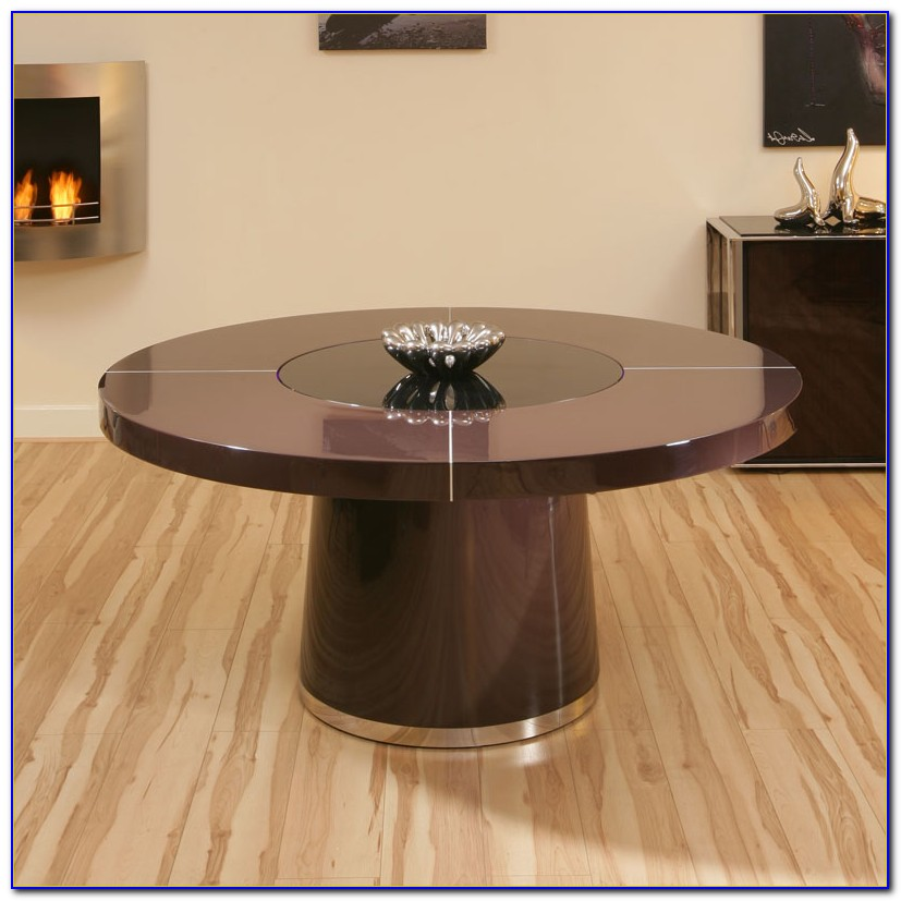 Large Tabletop Lazy Susan
