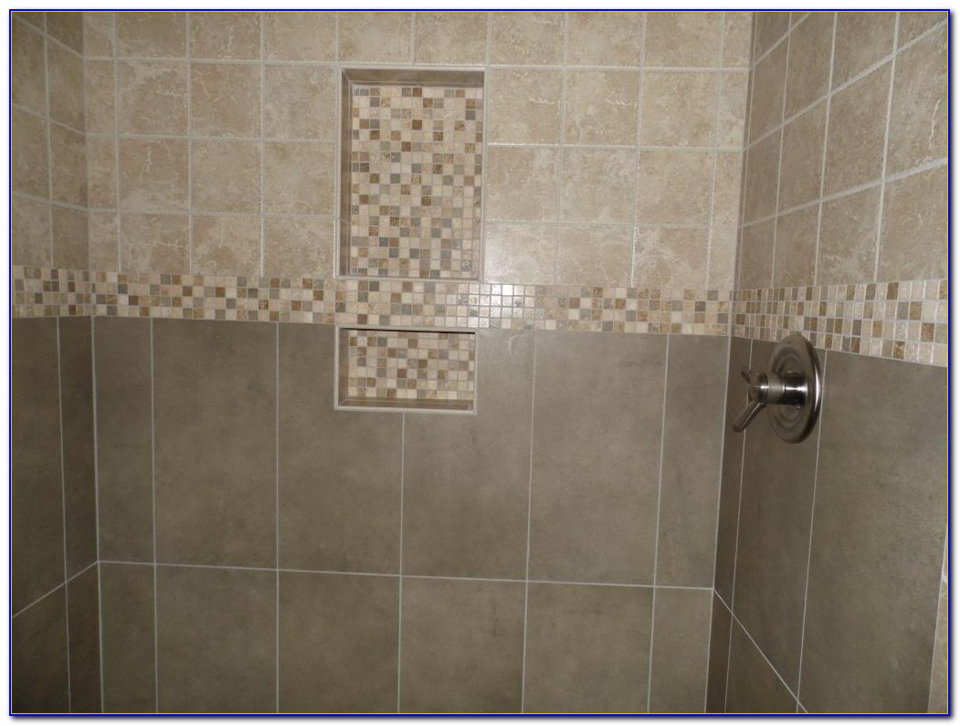 Maax Tile Redi Shower Niche
