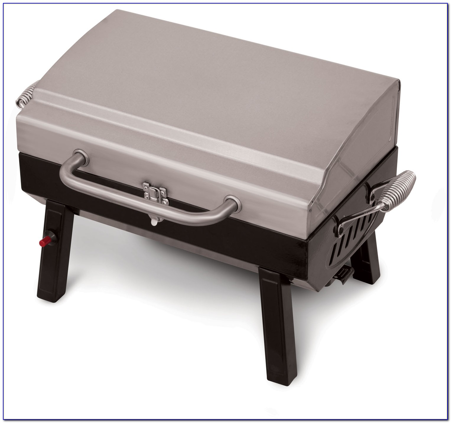 Marshallan Portable Tabletop Gas Grill