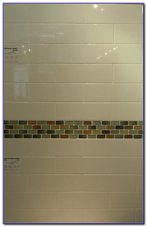 Matte White Subway Tile Vs Glossy