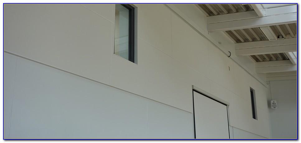 Melamine Foam Sound Absorbing Ceiling Tiles