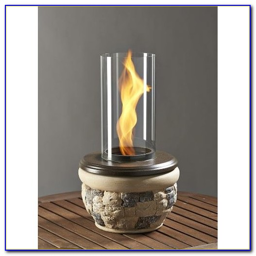Metropolitan Tabletop Fireplace Fuel