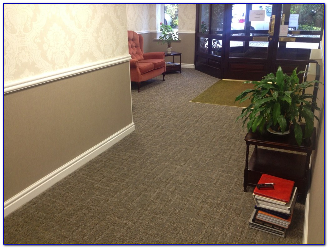 Mohawk Commercial Carpet Tile Maintenance