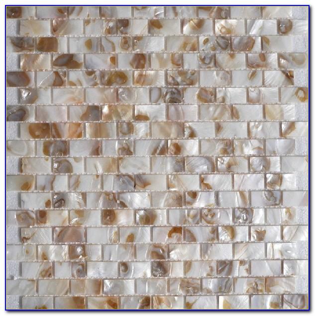 Mother Of Pearl Backsplash Tile Canada