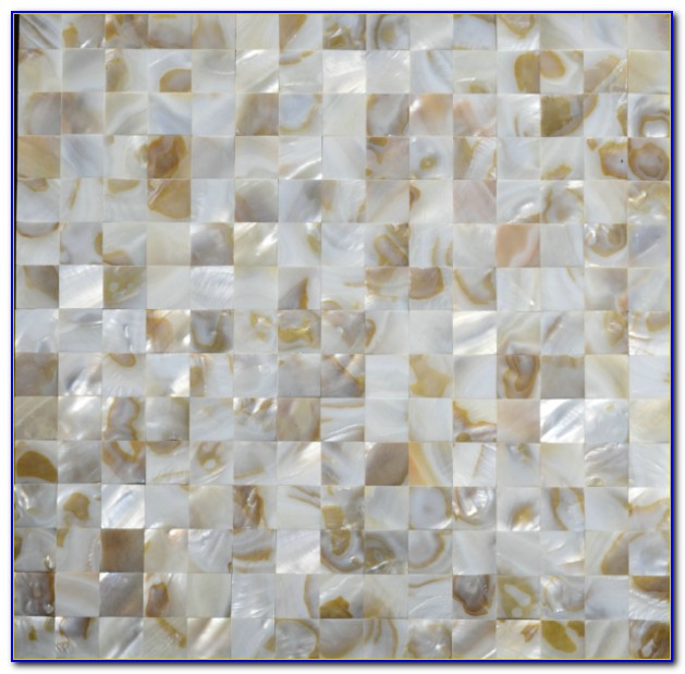 Mother Of Pearl Mosaic Tiles Australia