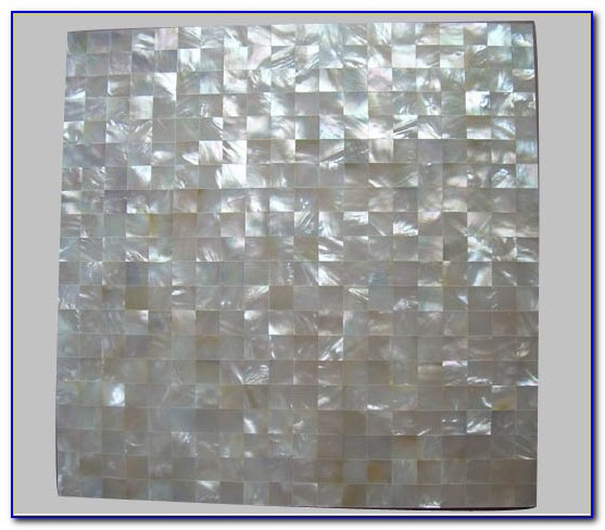 Mother Of Pearl Mosaic Tiles Sydney