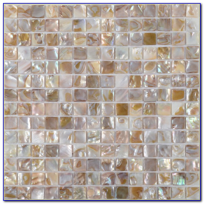 Mother Of Pearl Tiles Ireland