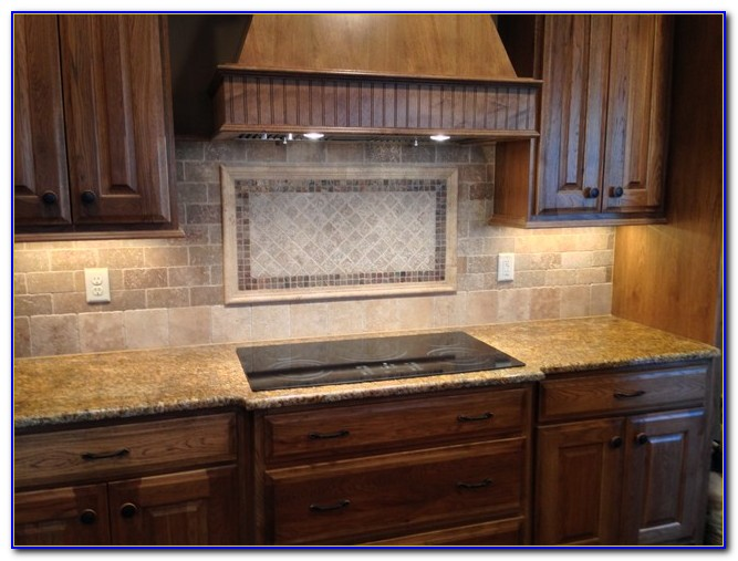 Natural Stone Tile Backsplash Sealer